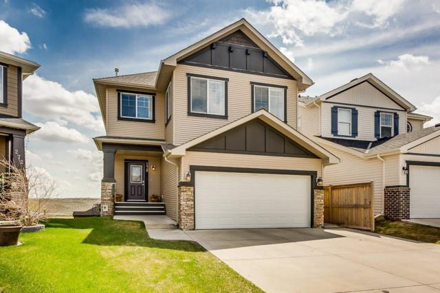 276 Sagewood Landing SW, Airdrie, AB T4B 3N6 (#C4248761) :: Redline Real Estate Group Inc