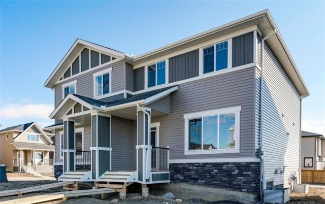 5 Willow Mews, Cochrane, AB T4C 0X9 (#C4248845) :: Virtu Real Estate