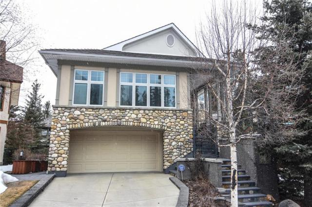 107 Lougheed Circle, Banff, AB T1L 1B9 (#C4248889) :: Canmore & Banff