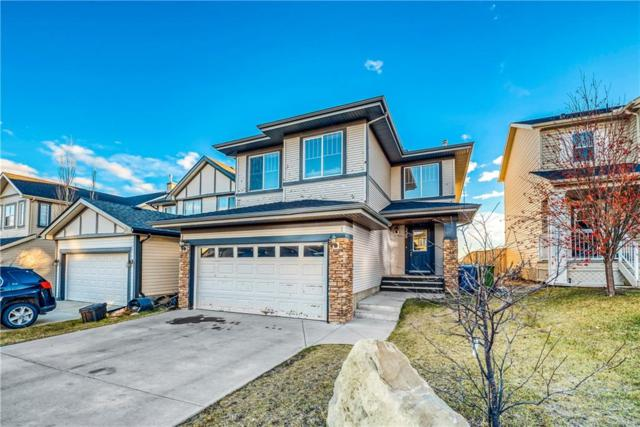 336 Sagewood Landing SW, Airdrie, AB T4B 3N6 (#C4248892) :: Redline Real Estate Group Inc