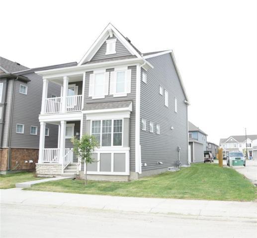 56 Cityside Green NE, Calgary, AB T3N 1H9 (#C4248937) :: Redline Real Estate Group Inc