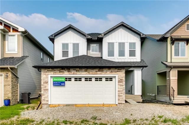 1602 Monteith Drive SE, High River, AB T1V 0H5 (#C4248970) :: Redline Real Estate Group Inc