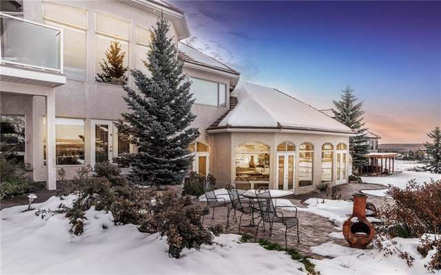 49 Slopes Road SW, Calgary, AB T3H 3Z2 (#C4248996) :: Calgary Homefinders