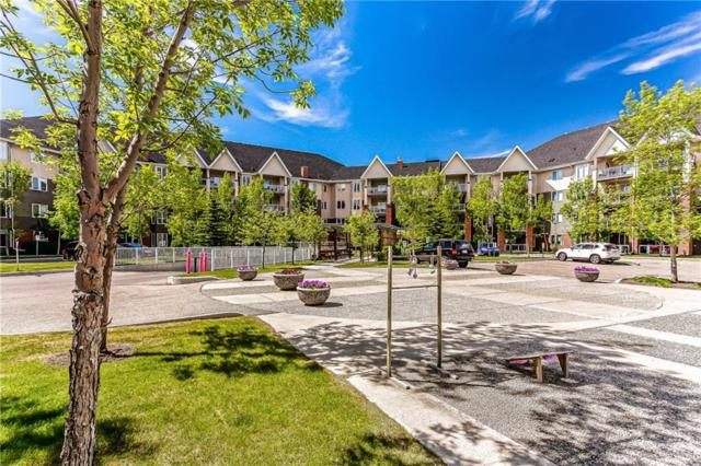 15 Everstone Drive SW #139, Calgary, AB T2Y 5B5 (#C4249004) :: The Cliff Stevenson Group