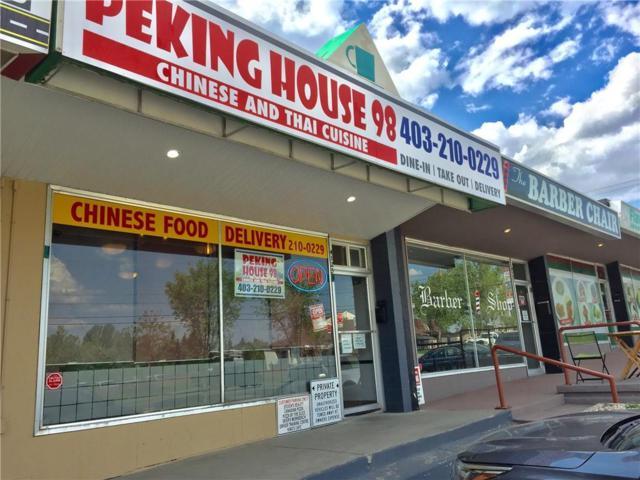 4125 4 Street NW, Calgary, AB T2K 1A3 (#C4249101) :: Redline Real Estate Group Inc