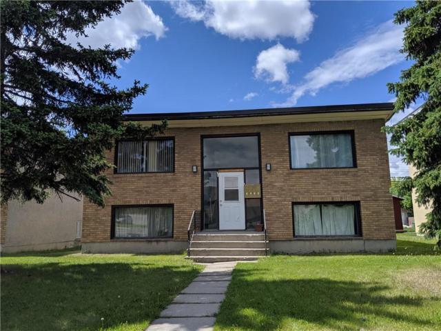 1423 37 Street SW, Calgary, AB T3C 1S6 (#C4249138) :: Redline Real Estate Group Inc