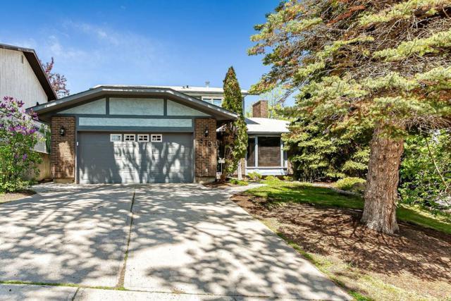 576 Parkridge Drive SE, Calgary, AB T2J 4Z3 (#C4249186) :: The Cliff Stevenson Group