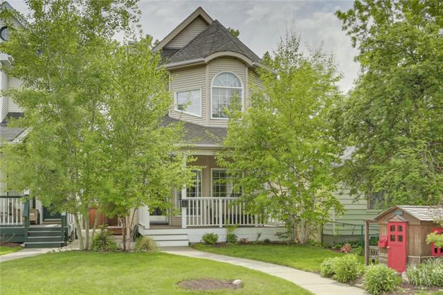1623 Broadview Road NW, Calgary, AB T2N 3H2 (#C4249315) :: The Cliff Stevenson Group