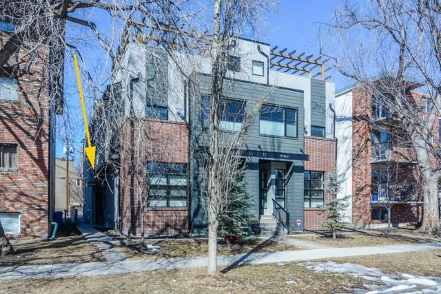 712 1 Avenue NW #2, Calgary, AB  (#C4249371) :: The Cliff Stevenson Group