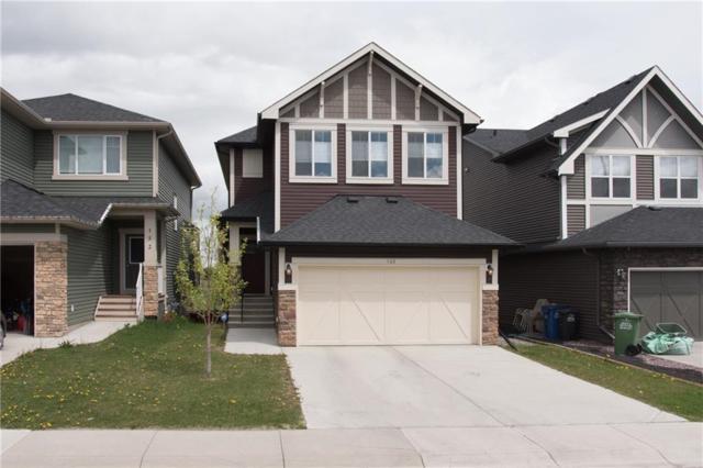 148 Fireside Place, Cochrane, AB T4C 0R4 (#C4249387) :: Redline Real Estate Group Inc