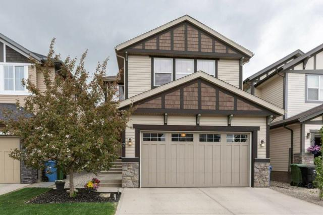 7 Chaparral Valley Grove SE, Calgary, AB T2X 0M4 (#C4249512) :: The Cliff Stevenson Group