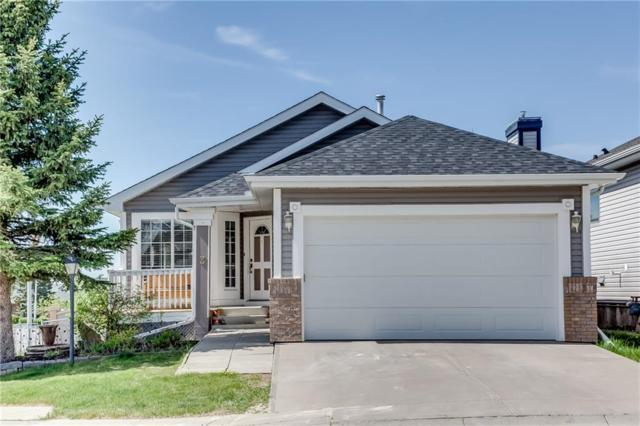 3 Citadel Bay NW, Calgary, AB T3G 3Y4 (#C4249600) :: The Cliff Stevenson Group
