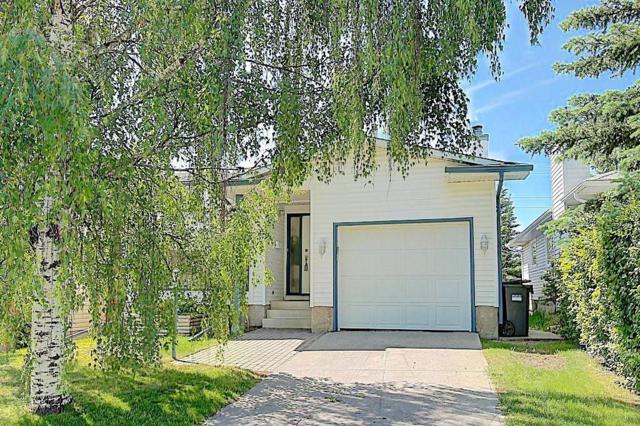 79 Cedargrove Way SW, Calgary, AB T2W 4V1 (#C4252625) :: Redline Real Estate Group Inc