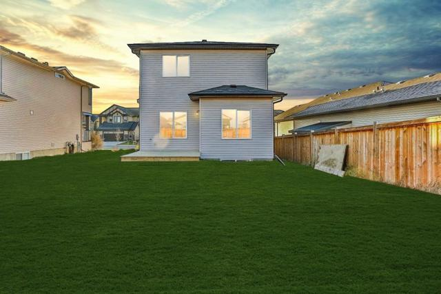 2089 High Country Rise NW, High River, AB T1V 0C9 (#C4252658) :: Redline Real Estate Group Inc