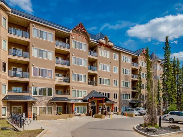 20 Discovery Ridge Close SW #203, Calgary, AB T3H 5S3 (#C4252661) :: The Cliff Stevenson Group