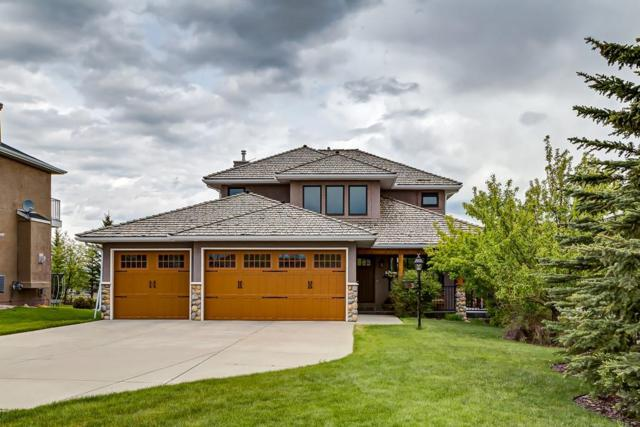 3 Palomino Boulevard, Rural Rocky View County, AB T3Z 1B9 (#C4252711) :: Redline Real Estate Group Inc