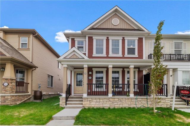 10915 Cityscape Drive NE, Calgary, AB T3N 0S4 (#C4252713) :: Redline Real Estate Group Inc