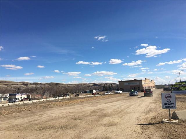 200 South Railway Avenue E, Drumheller, AB T0J 0Y0 (#C4252722) :: Calgary Homefinders