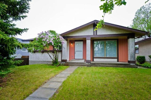 705 Willow Drive, Strathmore, AB T1P 1A8 (#C4252747) :: Redline Real Estate Group Inc