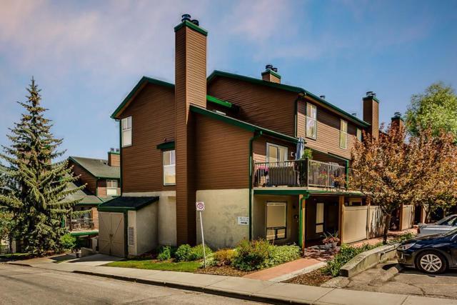 2400 15 Street SW #33, Calgary, AB T2T 5S3 (#C4252766) :: Redline Real Estate Group Inc