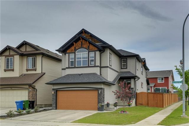 755 New Brighton Drive SE, Calgary, AB T2Z 0Z9 (#C4252808) :: The Cliff Stevenson Group