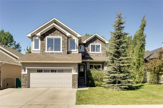 13 Tanner Close SE, Airdrie, AB T4A 2E8 (#C4252848) :: Calgary Homefinders