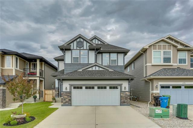 145 Auburn Glen Manor SE, Calgary, AB T3M 0L3 (#C4252866) :: The Cliff Stevenson Group