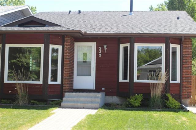 232 Deersaxon Circle SE, Calgary, AB T2J 6R5 (#C4252899) :: The Cliff Stevenson Group