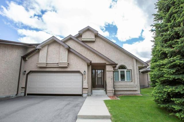 137 Oakbriar Close SW, Calgary, AB T2V 5G9 (#C4252926) :: Redline Real Estate Group Inc