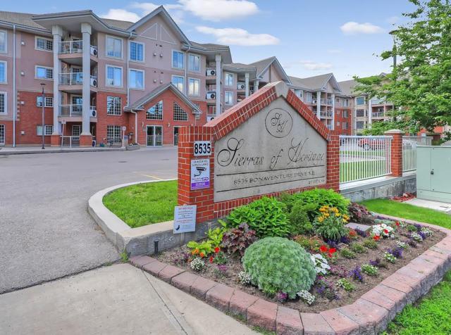 8535 Bonaventure Drive SE #346, Calgary, AB T2H 3A1 (#C4252952) :: The Cliff Stevenson Group