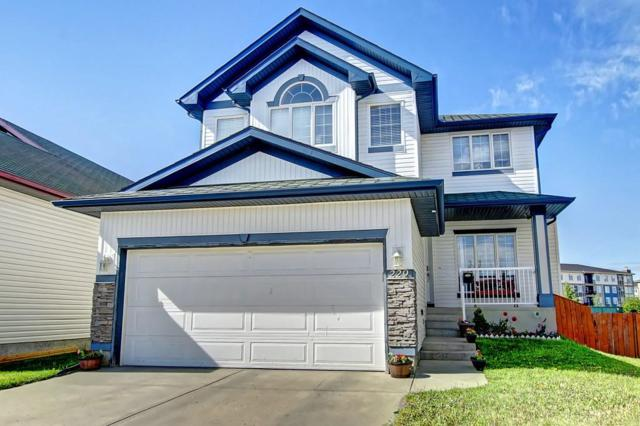 229 Bayside Place SW, Airdrie, AB T4B 2X4 (#C4253064) :: The Cliff Stevenson Group