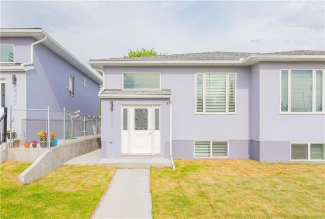 2038 44 Street SE, Calgary, AB T2B 1J1 (#C4253089) :: Redline Real Estate Group Inc
