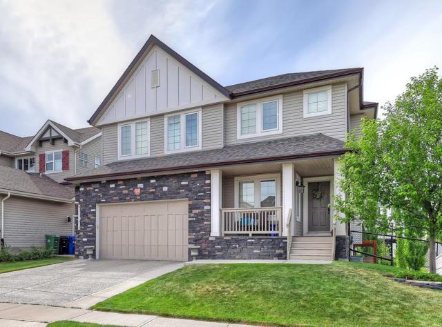 43 Elgin Estates Hill(S) SE, Calgary, AB T2Z 4P9 (#C4253158) :: The Cliff Stevenson Group