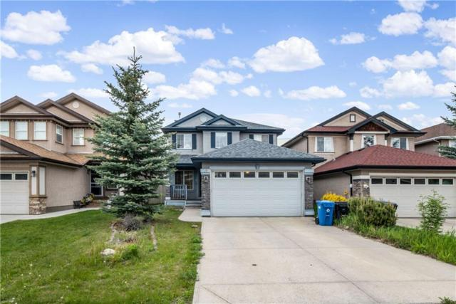 19 Everwillow Green SW, Calgary, AB T2Y 4G3 (#C4253167) :: The Cliff Stevenson Group