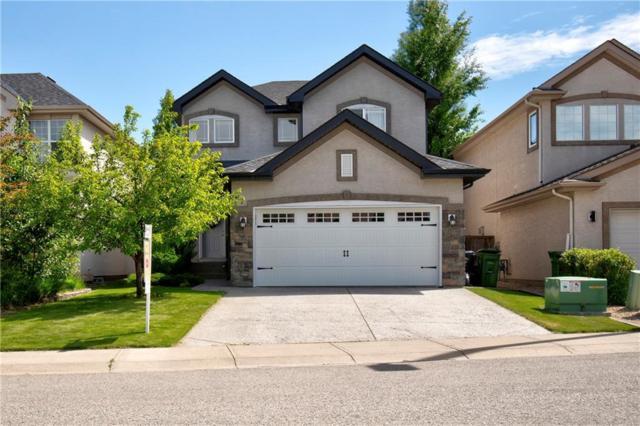67 Cranleigh Common SE, Calgary, AB T3M 1G7 (#C4253189) :: The Cliff Stevenson Group