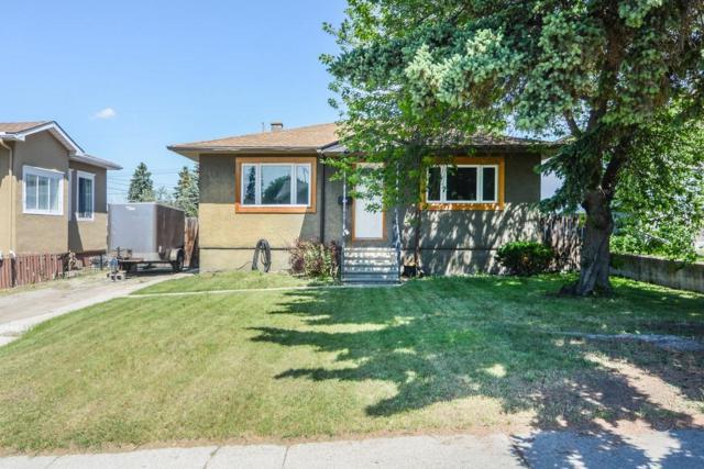 314 33 Avenue NE, Calgary, AB T2E 2H8 (#C4253195) :: The Cliff Stevenson Group