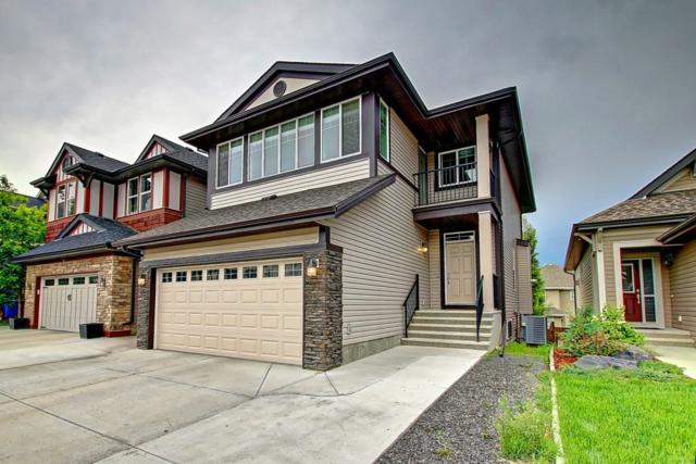 64 Auburn Glen Green SE, Calgary, AB T3M 0R2 (#C4253213) :: The Cliff Stevenson Group