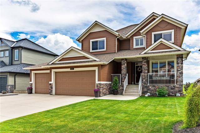 511 Boulder Creek Drive S, Langdon, AB T0J 1X3 (#C4253227) :: Redline Real Estate Group Inc