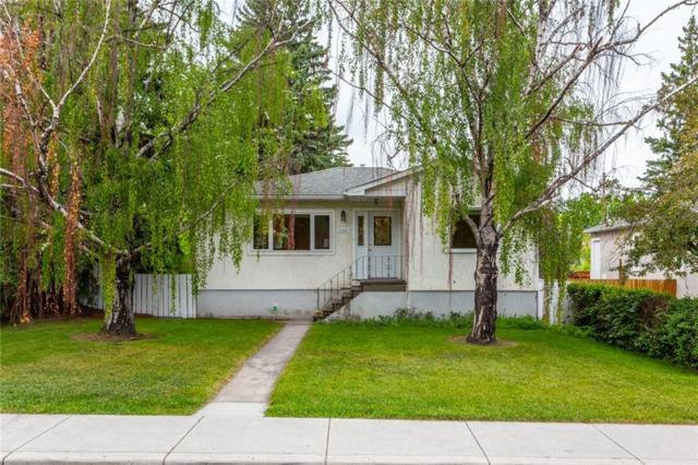 1732 18 Avenue NW, Calgary, AB T2M 0X3 (#C4253233) :: The Cliff Stevenson Group