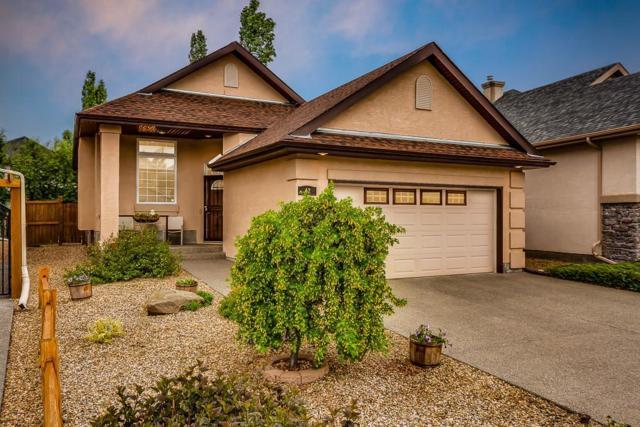 42 Cranleigh Garden(S) SE, Calgary, AB T3M 1C8 (#C4253238) :: Redline Real Estate Group Inc