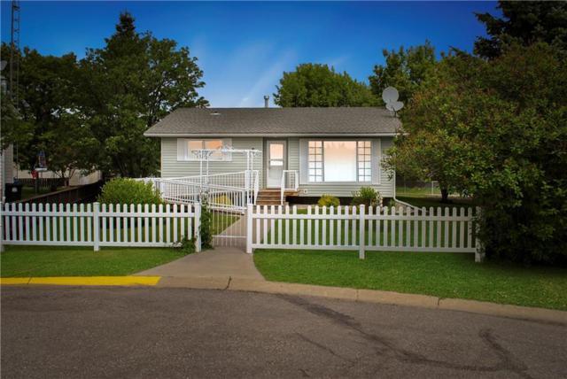 5 Aspen Crescent, Sundre, AB T0M 1X0 (#C4253239) :: Redline Real Estate Group Inc