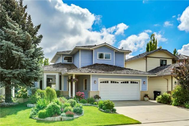 91 Evergreen Terrace SW, Calgary, AB T2Y 2R7 (#C4253370) :: The Cliff Stevenson Group