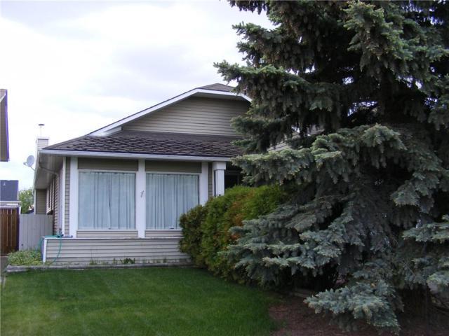 43 Erin Meadows Court SE, Calgary, AB T2B 2Z8 (#C4253401) :: Redline Real Estate Group Inc
