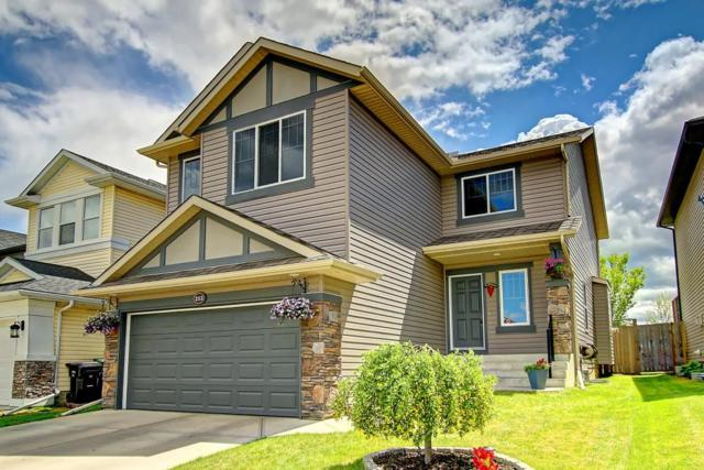 212 Chapalina Heights SE, Calgary, AB T2X 0B1 (#C4253402) :: The Cliff Stevenson Group