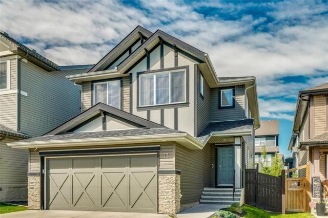 73 Auburn Bay Avenue SE, Calgary, AB T3M 0K6 (#C4253433) :: The Cliff Stevenson Group