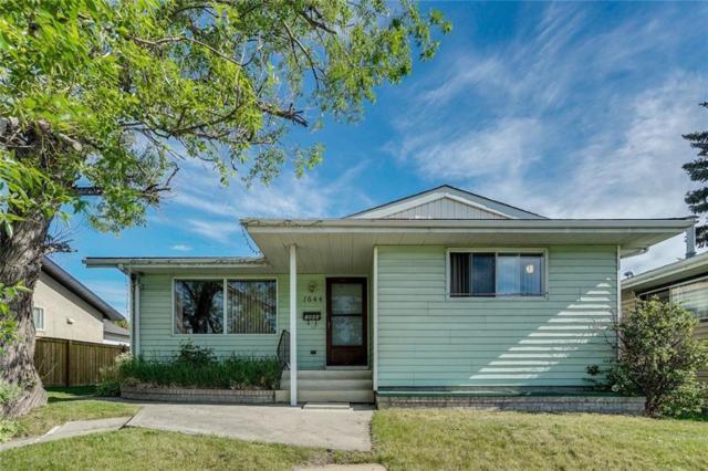 1844 76 Avenue SE, Calgary, AB T2C 1P7 (#C4253450) :: Redline Real Estate Group Inc
