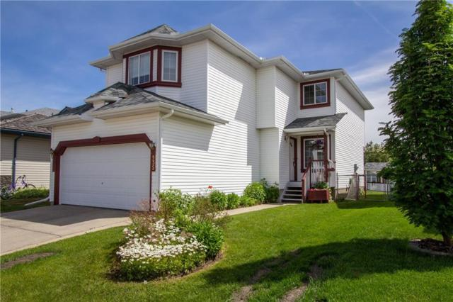 935 Woodside Lane NW, Airdrie, AB T4B 2K3 (#C4253469) :: Redline Real Estate Group Inc