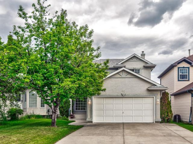 80 Somerset Drive SW, Calgary, AB T2Y 3C3 (#C4253472) :: The Cliff Stevenson Group
