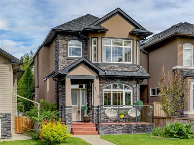 1110 42 Street SW, Calgary, AB T3C 1Z1 (#C4253486) :: Redline Real Estate Group Inc