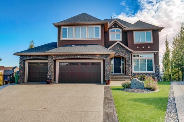 19 Cranridge Place SE, Calgary, AB T3M 0J1 (#C4253521) :: The Cliff Stevenson Group